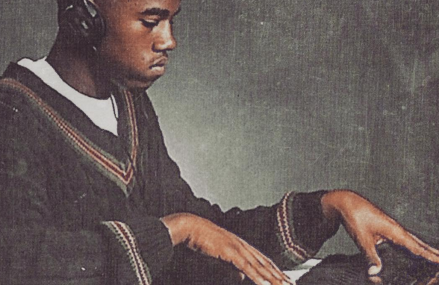 Why Kanye West deserves more respect.