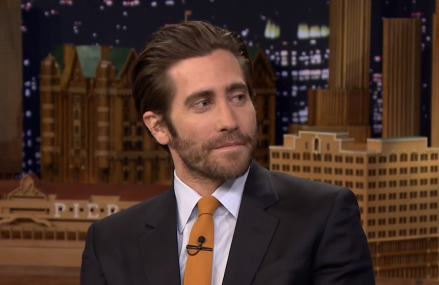 Jake Gyllenhaal talks all the auditions he's bombed!