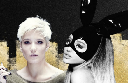 Ariana Grande and Halsey set to perform at 2016 MTV Movie Awards!