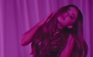 Ariana Grande - Dangerous Woman (Visual 1)