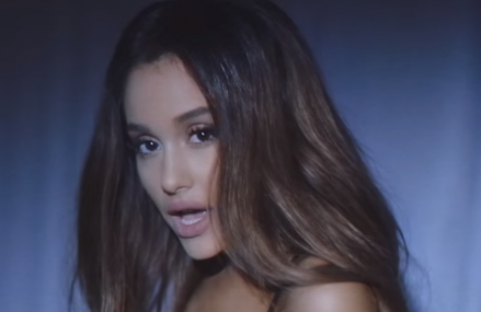 "Ariana Grande looks stunning in ""Dangerous Woman"" music video!"