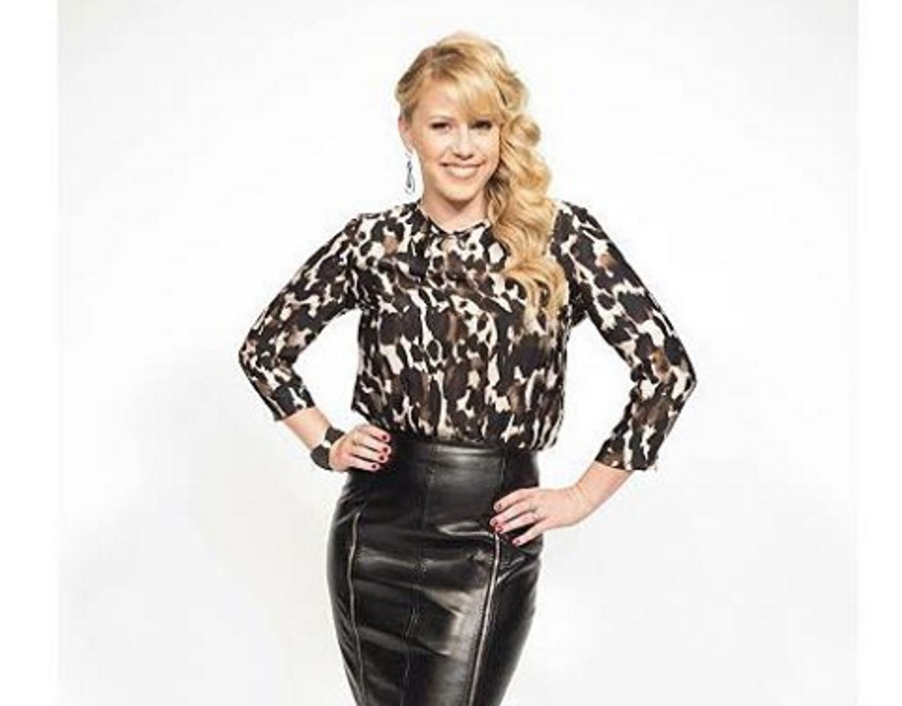 Jodie Sweetin inspires us to never give up with her past drug addiction!