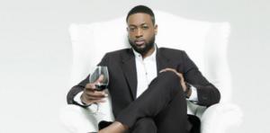 Dwayne Wade Wine