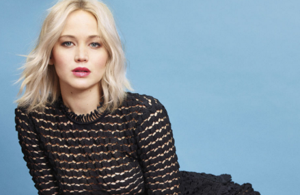 Jennifer Lawrence opens up about feminism on Bazaar magazine!