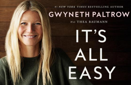 Gwyneth Paltrow on Good Morning America talking sexuality!