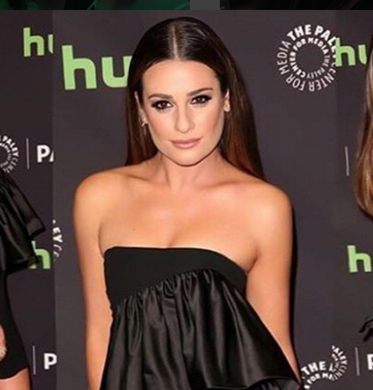 Lea Michele honors Cory Monteith & Grandmother with new tattoos!