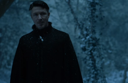 Game of Thrones: Second teaser trailer! Watch it now!