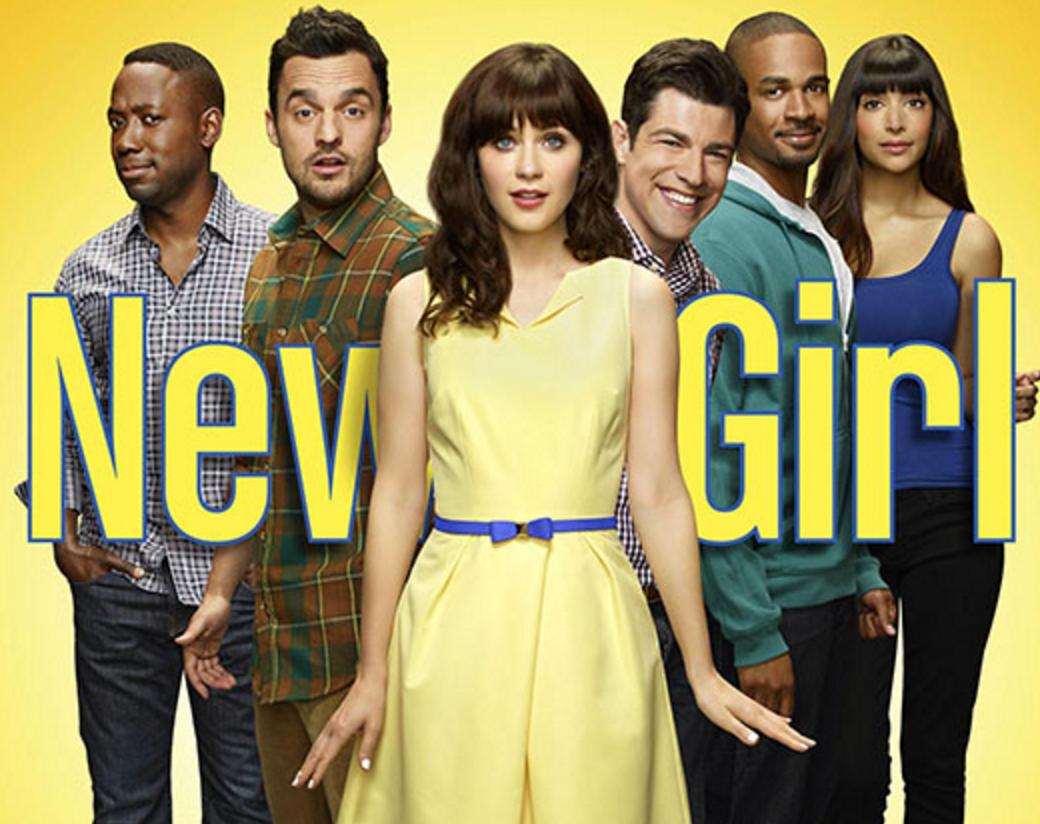 New Girl: Season 6 and Meghan Fox confirmed to return! Woot!