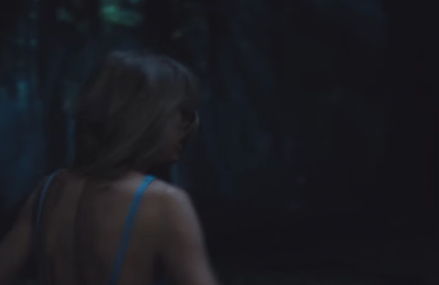 Taylor Swift – Out Of The Woods