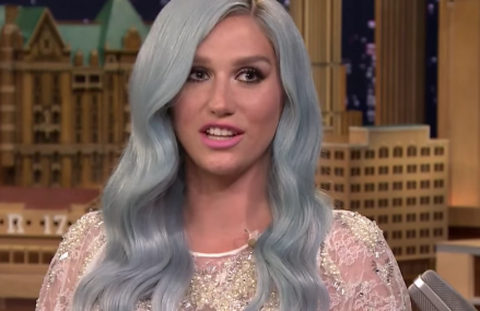 Remember when Kesha broke into Prince's home! See her interview now!