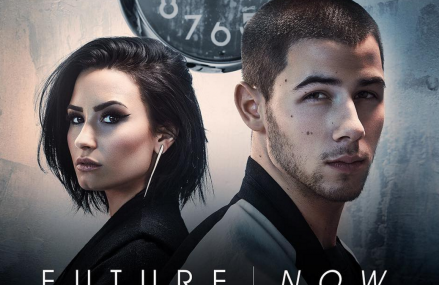 Demi Lovato and Nick Jonas have a beautiful friendship!