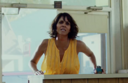 "Halle Berry plays a mothers worst nightmare in ""Kidnap."" See the trailer!"