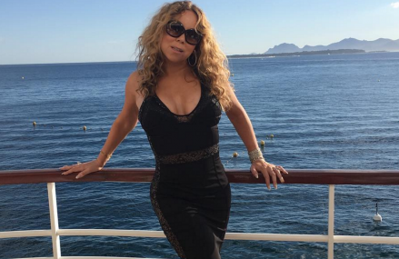 Mariah Carey on Empire?! Check out the trailer!