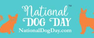 dog, dogs, national dog day, pet, pets, pet holidays, dog party, dog holiday, puppy, puppies, adoption, dog adoption, dog training, dog articles