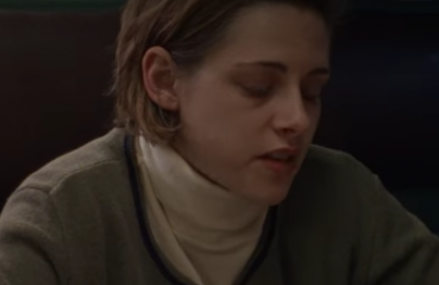 Certain Women trailer with Kirsten Stewart & Michelle Williams!