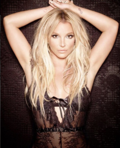Britney Spears, CELEBRITY JUSTICE ™, Exclusive, Music, Gossip / Rumors