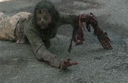 "The latest news for ""The Walking Dead."" See the new promo video!"