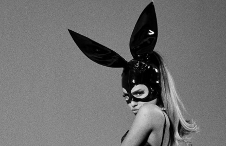 Ariana Grande announces 'Dangerous Woman,' tour dates! Check it out!