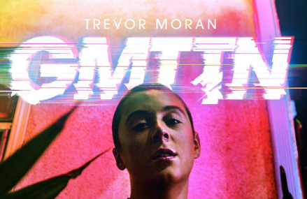 "Trevor Moran has announced his new single ""Get Me Through The Night"""