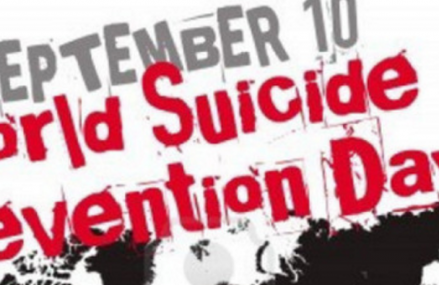World Suicide Prevention Day: The signs of depression and suicide. Do you know them?