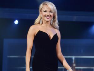 Miss America, Savvy Shields