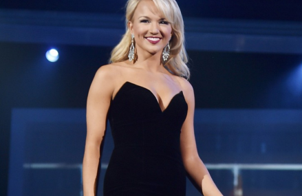 Who won Miss America 2016? Say hello to Miss Arkansas, Savvy Shields!