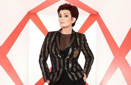 Sharon Osbourne teaches us about depression through her trials!