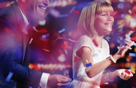 Taylor Swift sends America's Got Talent winner Grace VanderWaal a Surprise!