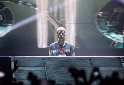 7 Justin Bieber photos from World Purpose Tour in Stockholm, Sweden!