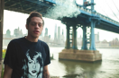 SNL: Pete Davidson talks suicide and how Kid Cudi Music saved him! Inspiring!