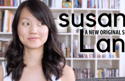 Susane Lee of Gilmore Girls creating powerful new series 'susaneLand!'