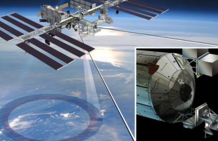 NASA's ISS-RapidScat Earth Science Mission Ends!