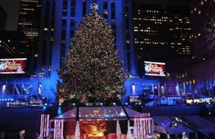 2016 Rockefeller Center Christmas tree lighting: What time, channel, best viewing spots?