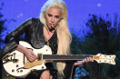 Lady Gaga talks LGBTQ rights at her surprise concert!