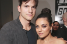Ashton Kutcher and Mila Kunis welcome second child into the world!