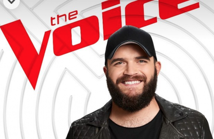 The Voice: Josh Gallagher performs 'Danny's Song' bringing tears to our eyes!