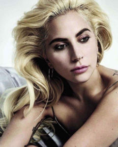 Lady Gaga helping those with post traumatic stress disorder diagnosis!