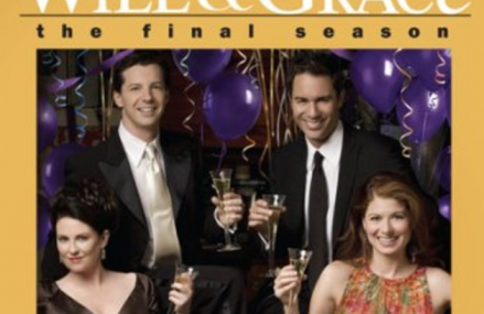 Megan Mullally wants a Will & Grace revival!