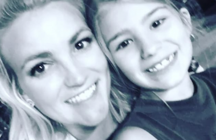 Jamie Lynn Spears daughter is awake and alert after ATV accident!