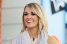 Carrie Underwood singing Christian songs with her son is adorable!