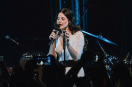 Video: Lana Del Rey performs 'Love' for the first time at SXSW 2017!