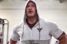 Dwayne Johnson answers Make A Wish Foundation request for a fan!