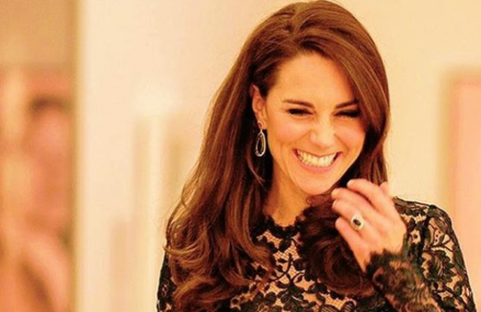 Kate Middleton talks mental health and awareness with moms.