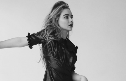 Girl Meets World: Sabrina Carpenter hopes for revival. 'There's a chance for everything.'