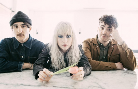 Paramore has bounced back with a new sound!