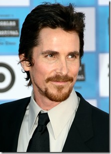 Why Christian Bale is the most talented actor in Hollywood!