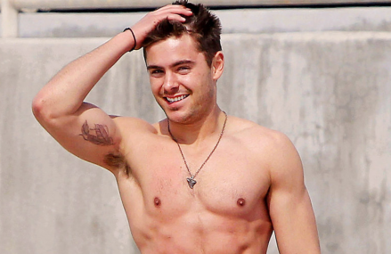 Zac Efron gives us a lesson on cell phones and talks dating!