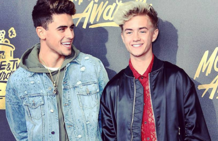 Jack & Jack: Their hit songs and thoughts on mental health!