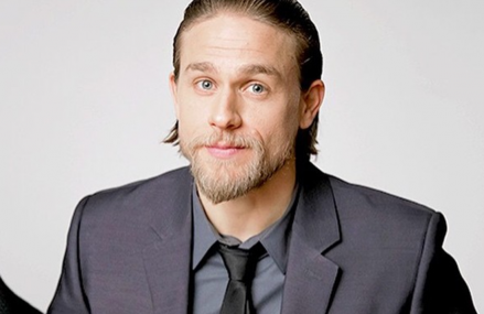 Charlie Hunnam talks abuse, life and filming!