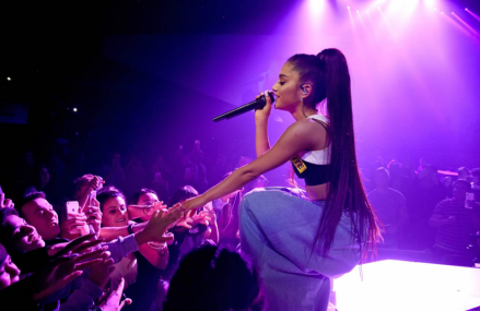 Machester Terror Attack : Ariana Grande pens heartwarming letter to her family, friends and fans!